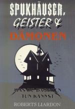 Cover Spukhäuser, Geister & Dämonen