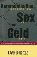 Cover Kommunikation, Sex und Geld