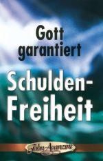 Cover Gott garantiert Schuldenfreiheit