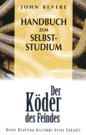 Cover Der Köder des Feindes (Arbeitshandbuch)
