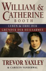 Cover William & Catherine Booth
