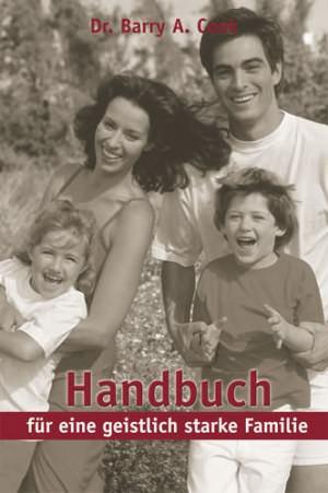 Cover Handbuch für eine geistlich starke Familie