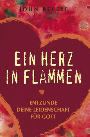 Cover Ein Herz in Flammen