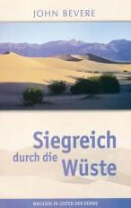 Cover Siegreich durch die Wüste