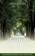 Cover Gottes Wegbereiter