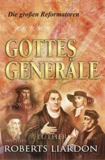 Cover Gottes Generäle - Band 2