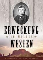Cover Erweckung im Wilden Westen