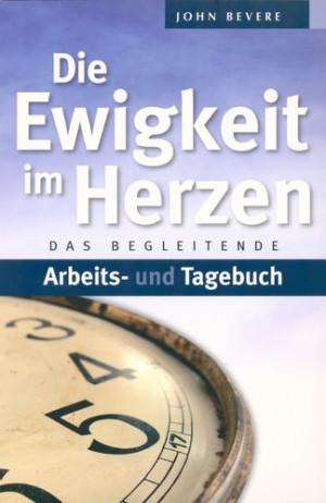 Cover Die Ewigkeit im Herzen - Handbuch