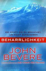 Cover Beharrlichkeit