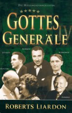 Cover Gottes Generäle - Band 4