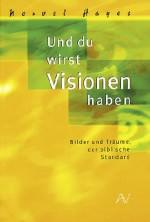 Cover Und du wirst Visionen haben