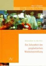Cover Die Elia-Jahre