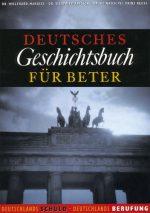 Cover Deutsches Geschichtsbuch für Beter