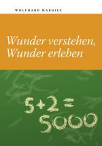 Cover Wunder verstehen, Wunder erleben