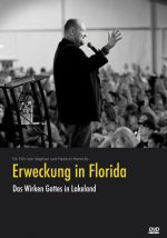 Cover Erweckung in Florida (DVD)