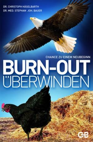 Cover Burn-Out überwinden