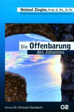 Cover Die Offenbarung des Johannes