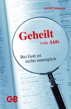 Cover Geheilt von Aids