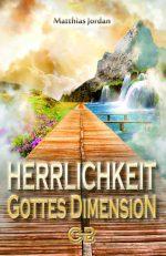 Cover Herrlichkeit - Gottes Dimension