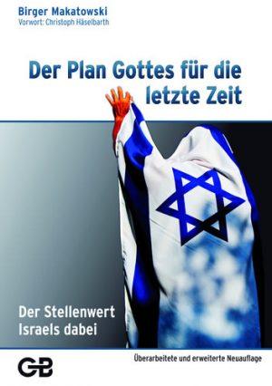 Cover Der Plan Gottes für die letzte Zeit