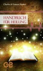 Cover Handbuch für Heilung