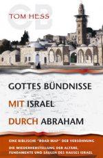 Cover Gottes Bündnisse mit Israel durch Abraham