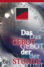 Cover Das Gebot der Stunde
