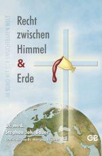 Cover Recht zwischen Himmel & Erde