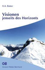 Cover Visionen jenseits des Horizonts