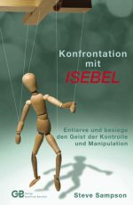 Cover Konfrontation mit Isebel
