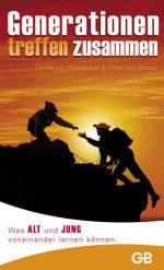 Cover Generationen treffen zusammen