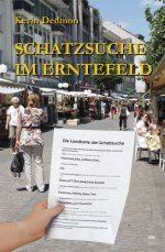 Cover Schatzsuche im Erntefeld