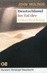 Cover Deutschland im Tal der Entscheidung