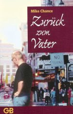 Cover Zurück zum Vater