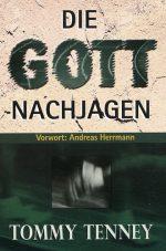 Cover Die Gott nachjagen