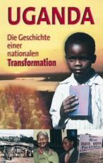 Cover Uganda - Die Geschichte einer nationalen Transformation (VHS)