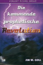 Cover Die kommende prophetische Revolution