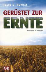 Cover Gerüstet zur Ernte