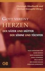 Cover Gott vereint Herzen der Väter und Mütter der Söhne und Töchter