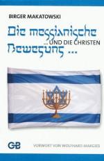 Cover Die messianische Bewegung ... und die Christen