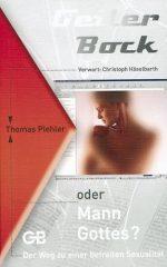 Cover Geiler Bock oder Mann Gottes?