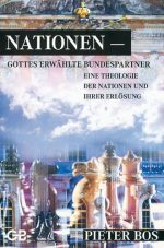 Cover Nationen - Gottes erwählte Bundespartner