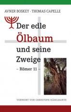Cover Der edle Ölbaum und seine Zweige - Römer 11