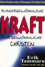 Cover Außergewöhnliche Kraft für gewöhnliche Christen