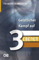 Cover Geistlicher Kampf auf drei Ebenen