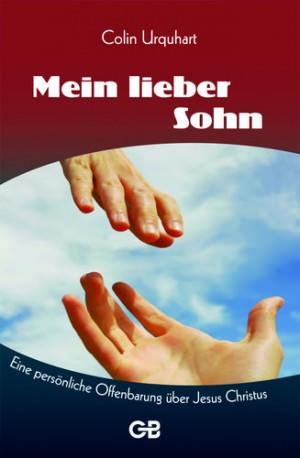 Cover Mein lieber Sohn