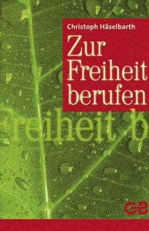 Cover Zur Freiheit berufen