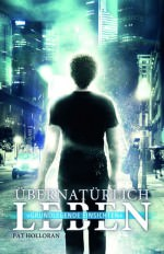 Cover Übernatürlich leben
