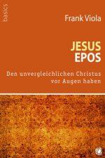 Cover Jesus-Epos