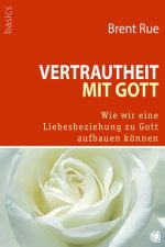 Cover Vertrautheit mit Gott